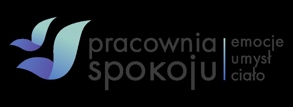 Pracownia spokoju Logo